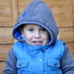 Alex - 2 lata i 7 miesięcy